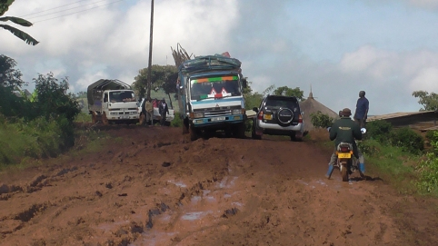 Kapchorwa Car Crash 038